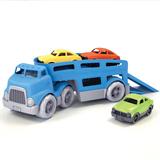 Nu nieuw in ons asortiment Green Toys 100% gerecyceld plastic speelgoed