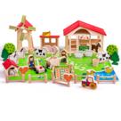 Boerderij-BJ415-Bigjigs-Speelgoedbox