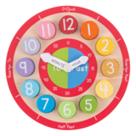 Houten-klok-BJ906-Bigjigs-Speelgoedbox