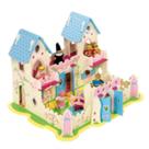 Houten-prinsessen-kaststeel-JT103-Bigjigs-Speelgoedbox