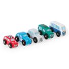 Houten-auto-T0507-Tidlo-speelgoedbxo