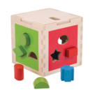 Vormen box BB142