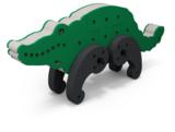 Bakoba-krokodil-speelgoedbox