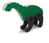 Bakoba-Dino-speelgoedbox