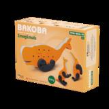 Bakoba-B1911-Kangaroo-speelgoedbox
