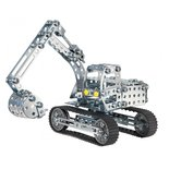 Excavator / Graafmachine