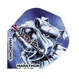 FLIGHT Marathon 1546 Bulldog 3 stuks