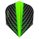 FLIGHT Quantum 6800 Groen 3 stuks
