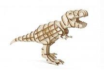 T-Rex - Houten 3D Puzzel 51 stukjes
