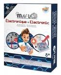 Mini Lab Elektra 6 experimenten
