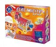 Junior Elektricien