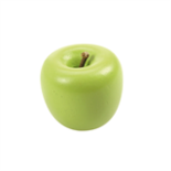 Houten Appel rood