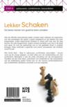 Lekker Schaken - Stap 4: Opbouwen, Combineren, Beoordelen