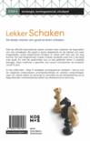 Lekker Schaken - Stap 5: Strategie, Koningsaanval, Eindspel Artikelcode: