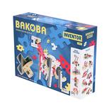 Constructie box Inventor Bakoba