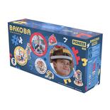 Constructie Box Pioneer Bakoba