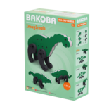 Constructie Box DraCroSaurus Bakoba