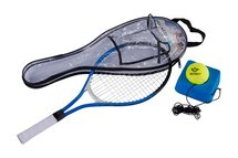 Racketball set met 21