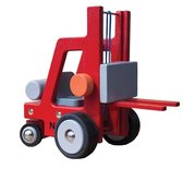 Houten Heftruck New Classic Toys