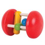 Houten roller