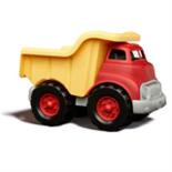 Green Toys Kiepvrachtwagen geel-rood