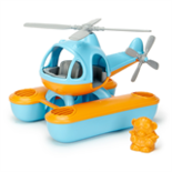Green Toys Blauwe Water Helicopter