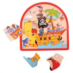 Puzzel-piraten-BJ591-Bigjigs