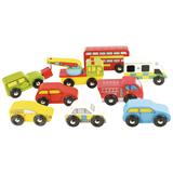 Houten-auto-BJT060-Bigjigs-Speelgoedbox