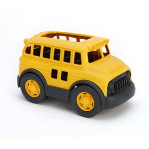 Schoolbus-Green-Toys-Speelgoedbox