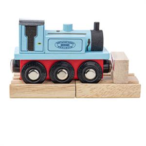 Houten-blauwe-trein-BJT490-bigjigs-speelgoedbox