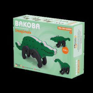 Bakoba-B1910-DraCroSaurus-Speelgoedbox