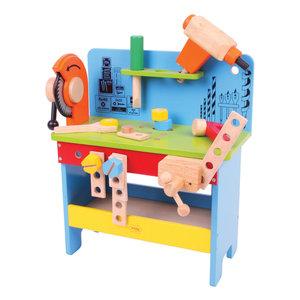 Speelgoedbox-Houten-Werkbank-BJ341-Bigjigs