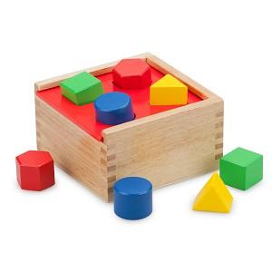 Vormenstoof vierkant
