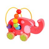 Kralen olifant BB071
