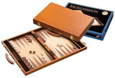 Backgammon 1104
