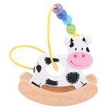 Schommel koe BB072