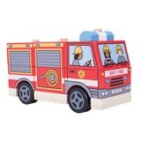 Brandweerwagen BB126