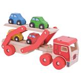 Transport vrachtwagen BJ797