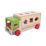 Vrachtwagen BJ642