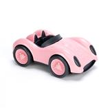 Green Toys Roze race auto