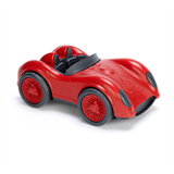 Green Toys Rode race auto