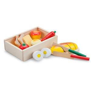 Ontbijt snijset New Classic Toys