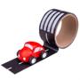 Speelgoedbox-Houten-auto-met-tape-BJ423