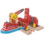 Speelgoedbox-Brandweer-boot- BJT26-Bigjigs1