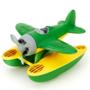 Green Toys watervliegtuig groen