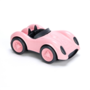 Green Toys Roze race auto